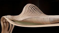 Works by Irish Furniture Designer Joseph Walsh image6