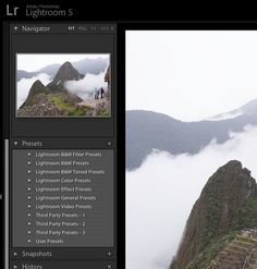 Creating and Using Presets in Lightroom for a Faster Workflow | Light Stalking