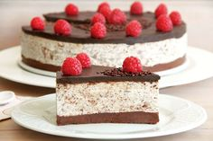 Thermomix Desserts, Dessert Recipes, Mousse, Cheesecake Pie, Delicious Deserts, Drip Cakes, Flan, Cake Cookies, Sweet Recipes
