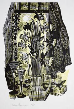 Daffodils, John O'Connor