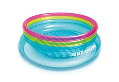 Intex Jump O Lene. Intex inflatable bouncer from the Playhouse Jump-O-Lene cm.The base is inflatable and reinforc, swimming