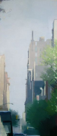 Lisa Breslow, Chelsea Morning on ArtStack #lisa-breslow #art