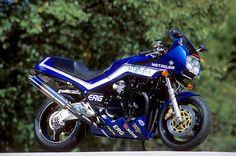 Racing Cafè: Honda CBX 750 F by Rider House Miyajima