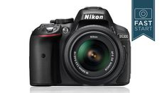 Easy-to-use Nikon camera comes with all the high-tech wizardry of advanced digital SLR picture taking. Nikon D3000, Nikon Dslr, Nikon Cameras, Slr Camera, Digital Camera Tips, Digital Slr, Canon Digital, Photoshop Elements, Pe Design