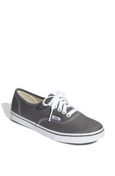 Vans 'Authentic - Lo Pro' Sneaker (Women) available at #Nordstrom