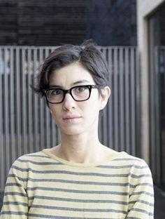 Hana Loftus Hana, Eyes, Projects, Role Models, Young Women, Architects, Log Projects