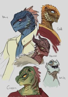 Dungeons And Dragons Characters, Dnd Characters, Fantasy Characters, Fantasy Character Design, Character Design Inspiration, Character Art, Alien Character, Creature Concept Art, Creature Design