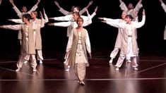 Gurdjieff-Movements - Konya Performance, 2013