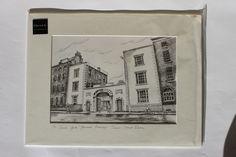 St James Gate , Guinness Brewery Dublin Guinness Brewery, Irish Art, Art For Sale, Dublin, Cork, Gate, Framed Prints, Drawings, Painting
