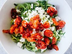 Spiralizer recipes!! healthy and yummy sounding