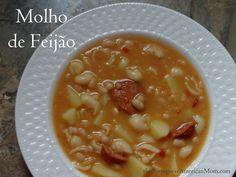 done215.jpg 4,896×3,672 pixels Portuguese Bean Soup, Portuguese Sweet Bread, Portuguese Recipes, Navy Bean Soup, Bento Recipes, Healthy Crockpot Recipes, Soup Recipes, Cooking Recipes, Family Recipes