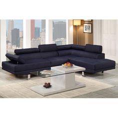 [gallery Modular sectional sofa is very lovely for a living room. It becomes your living room main furniture because all activities you do in your living room will always include your modular sectional sofa. 2 Piece Sectional Sofa, Fabric Sectional, Leather Sectional Sofas, Sofa Couch, Reclining Sectional, Modern Sectional, Chaise Sofa, Upholstered Sofa, Modern Sofa