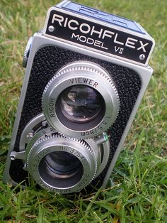 TLR would be neat to own one, just for the fun of it!