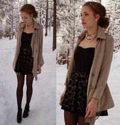 Tumblr teen fashion | Check out other gallery of Cute Winter Fashion Tumblr