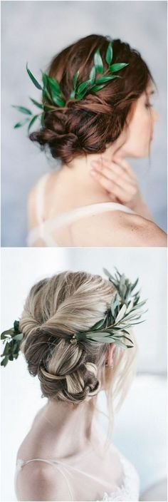 Beautiful Wedding Updo Hairstyle Ideas 53