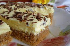 Քոֆի Քեյք - Դարչինով Ընկույզով Թխվածք - Հեղինե - Heghineh Cooking Show i. Sweet Recipes, Cake Recipes, Czech Recipes, Hungarian Recipes, Cookie Desserts, Desert Recipes, Coffee Cake, Cake Cookies, Creme