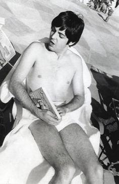 Nice answer naked photos of paul mccartney think
