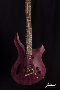 Home | Jillard Guitars