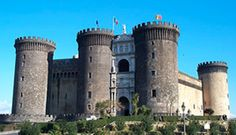 Porto, Naples: