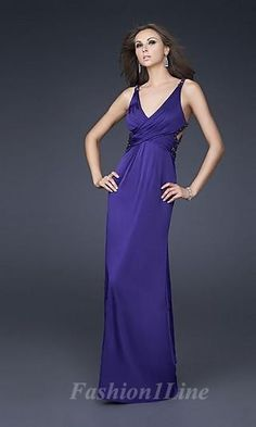 purple dress <3