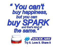 https://www.advocare.com/130844229 My favorite way to get a boost of energy!