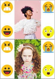 Teaching Emotions, Emotions Activities, Social Emotional Learning, Feelings And Emotions, Preschool Names, Preschool Worksheets, Preschool Activities, Coping Skills, Social Skills
