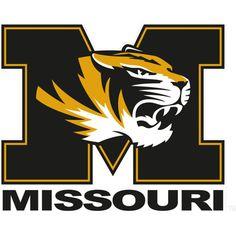 Missouri Tigers Logo