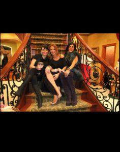Gypsy Sisters Stanley family tree Nettie Mellie Kayla ...