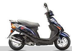 Lintex Smart 50cc QT-16