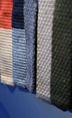 "Stripes, flecked or solid"",Wear a knitted tie this Winter¡¡/ De rayas, moteada o lisa"",Ponte una corbata de punto este Inv..."