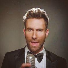 Adam Levine M5 Sugar Video still