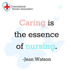 jean watson a caring moment Care moment/caring transaction/caring occasion  theory of human caring: jean watson - watson defined nursing as a human science of persons and human health illness.