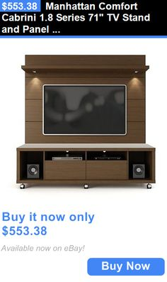 Entertainment Units TV Stands We Furniture 52 In Highboy Style
