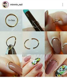 nail tips diy Baking Soda Diy Acrylic Nails, Nail Art Diy, Diy Nails, Funky Nail Designs, Nail Art Designs, Japan Nail Art, Stone Nail Art, Curved Nails, Nagel Hacks