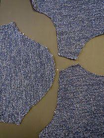 omⒶ KOPPA: Vartissa valmis - leveähelmainen trikoomekko Sewing, Dressmaking, Couture, Stitching, Sew, Costura, Needlework