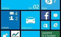 Confirmadas las principales novedades de Windows Phone 8 GDR3  http://www.genbeta.com/p/104285