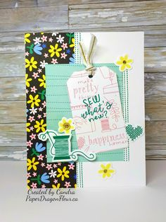 During the Thin Cut Flash Sale a few weeks ago I snatched up the super cute Craft On - Cardmaking Stamp & Thin Cut s. Heart Sketch, My Flower, Flowers, Scrapbook Cards, Scrapbooking, Gold Ribbons, Piece Of Me, Close To My Heart, Cute Crafts