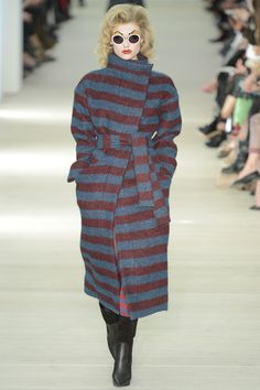 Fall 2013 Ready-to-Wear  Vivienne Westwood Red Label