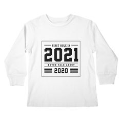 First Rule In 2021 - Funny Quotes Gift | diogocalheiros's Artist Shop Gift Quotes, Funny Quotes, Shopping Humor, Artist, Mens Tops, T Shirt, Funny Phrases, Supreme T Shirt, Tee Shirt
