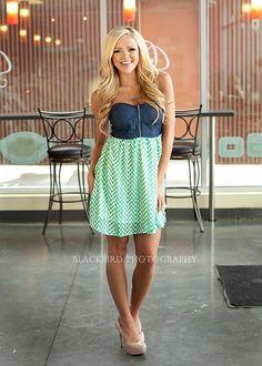 love this cute dress!