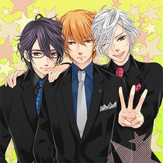 brother conflict triplets - Google Search