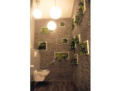 Pinterest the world s catalog of ideas - Deco toilettes zen ...