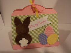 Card Corner by Candee: June 3rd or before - - -