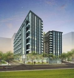 LCOR/CALSTRS Breaks Ground on 2,000-Apartment Complex in McLean