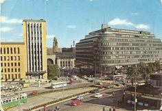 Helsinki, Old Ads, Teenage Years, Back In Time, Vintage Postcards, Finland, Past, Nostalgia, Heaven