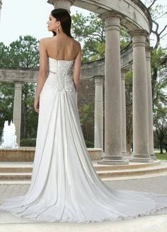 #Da Vinci 50056,#wedding dresses, #destination wedding dresses, #plus size wedding dresses, #timelesstreasure