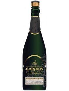 Gouden Carolus Indulgence Whisky Infused