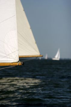 photo taken from nautical events along the East Coast