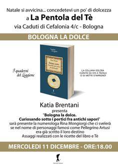 Bologna la dolce (Collana I Quaderni del Loggione - Damster Edizioni)