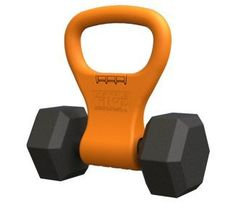 Kettle Gryp : Portable and Adjustable Kettlebell System